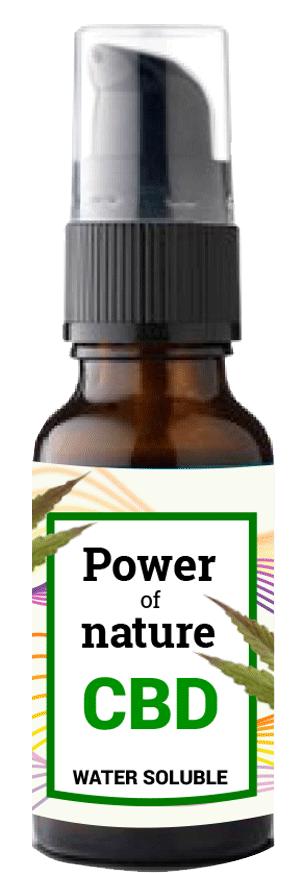 power of nature bottle