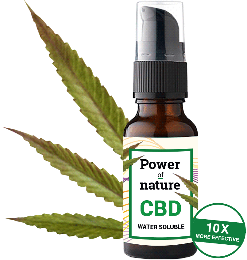 Power of Nature CBD