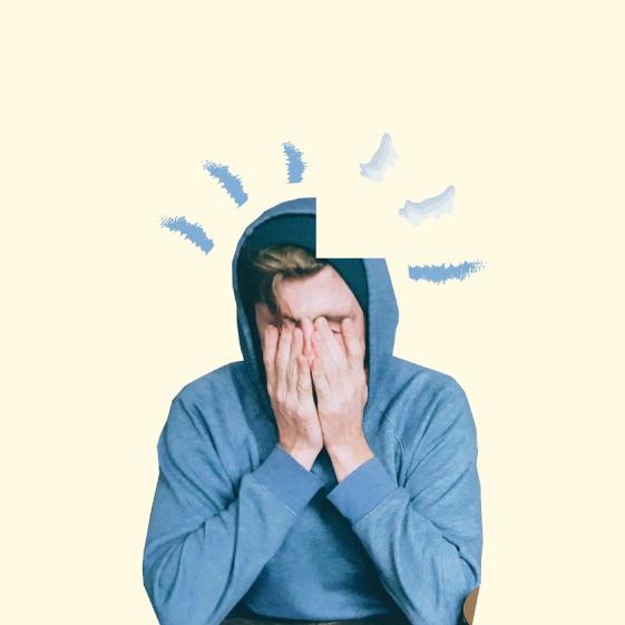 vergeetachtigheid door stress